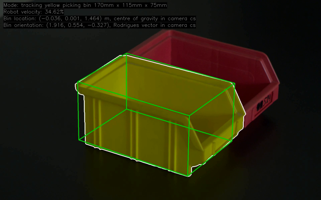 KAPERNIKOV – Data, industry 4 0 & prototyping